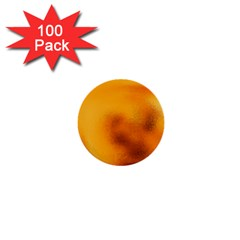 Blurred Glass Effect 1  Mini Buttons (100 Pack)