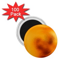 Blurred Glass Effect 1 75  Magnets (100 Pack)