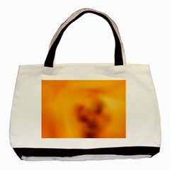 Blurred Glass Effect Basic Tote Bag