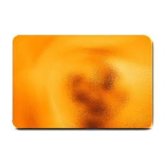 Blurred Glass Effect Small Doormat
