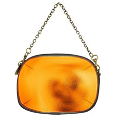 Blurred Glass Effect Chain Purses (one Side)