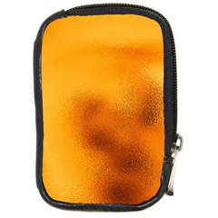 Blurred Glass Effect Compact Camera Cases