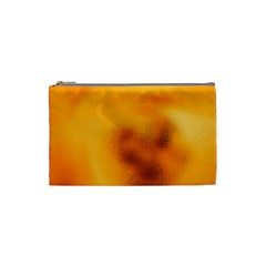 Blurred Glass Effect Cosmetic Bag (small)