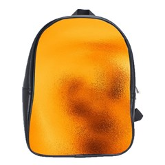 Blurred Glass Effect School Bags(large)