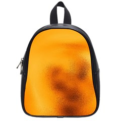 Blurred Glass Effect School Bags (small)