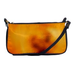 Blurred Glass Effect Shoulder Clutch Bags