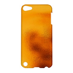 Blurred Glass Effect Apple Ipod Touch 5 Hardshell Case