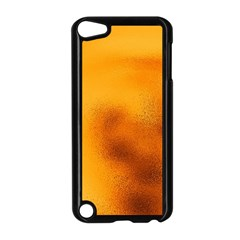 Blurred Glass Effect Apple Ipod Touch 5 Case (black)