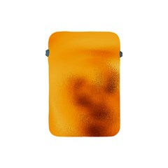 Blurred Glass Effect Apple Ipad Mini Protective Soft Cases