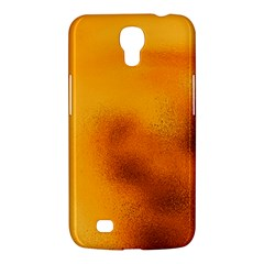 Blurred Glass Effect Samsung Galaxy Mega 6 3  I9200 Hardshell Case
