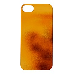 Blurred Glass Effect Apple Iphone 5s/ Se Hardshell Case
