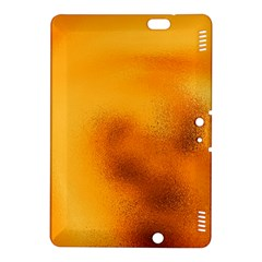 Blurred Glass Effect Kindle Fire Hdx 8 9  Hardshell Case