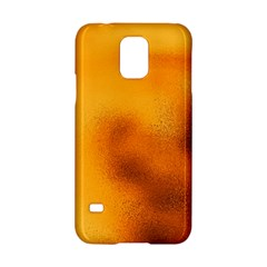 Blurred Glass Effect Samsung Galaxy S5 Hardshell Case