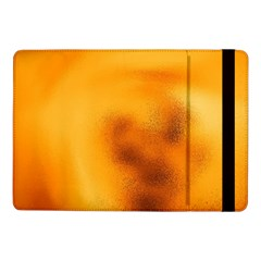 Blurred Glass Effect Samsung Galaxy Tab Pro 10 1  Flip Case