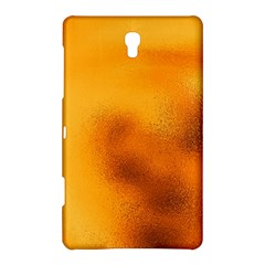 Blurred Glass Effect Samsung Galaxy Tab S (8 4 ) Hardshell Case