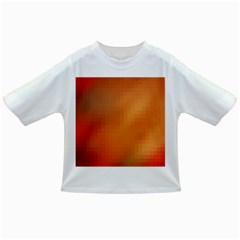 Bright Tech Background Infant/toddler T Shirts