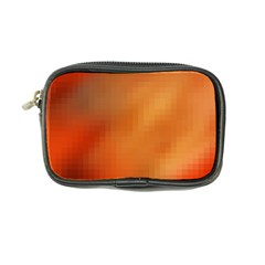 Bright Tech Background Coin Purse