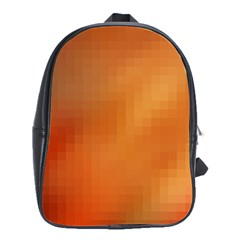 Bright Tech Background School Bags(large)