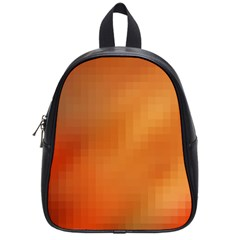 Bright Tech Background School Bags (small)
