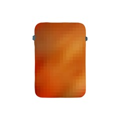 Bright Tech Background Apple Ipad Mini Protective Soft Cases