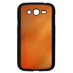 Bright Tech Background Samsung Galaxy Grand Duos I9082 Case (black)
