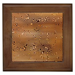 Circuit Board Framed Tiles