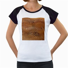 Circuit Board Women s Cap Sleeve T