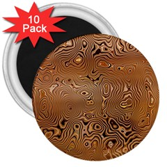 Circuit Board 3  Magnets (10 pack)