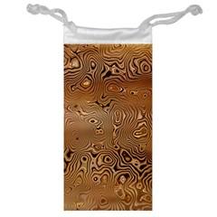 Circuit Board Jewelry Bag