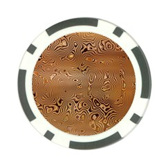 Circuit Board Poker Chip Card Guard