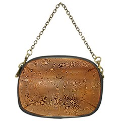 Circuit Board Chain Purses (one Side)