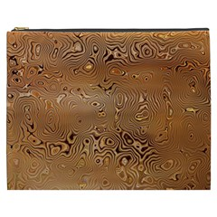 Circuit Board Cosmetic Bag (xxxl)