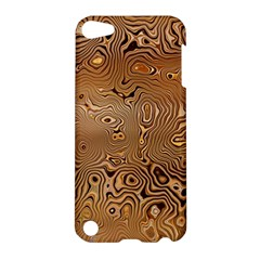 Circuit Board Apple Ipod Touch 5 Hardshell Case