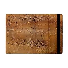 Circuit Board Apple Ipad Mini Flip Case