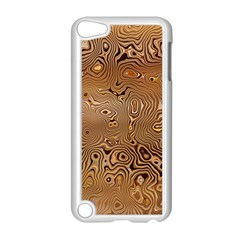 Circuit Board Apple iPod Touch 5 Case (White)