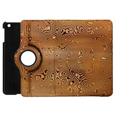 Circuit Board Apple Ipad Mini Flip 360 Case