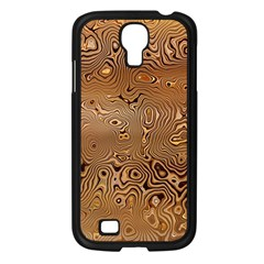 Circuit Board Samsung Galaxy S4 I9500/ I9505 Case (black)
