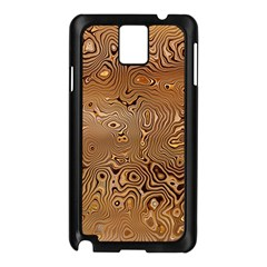 Circuit Board Samsung Galaxy Note 3 N9005 Case (black)