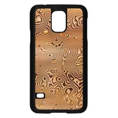 Circuit Board Samsung Galaxy S5 Case (black)