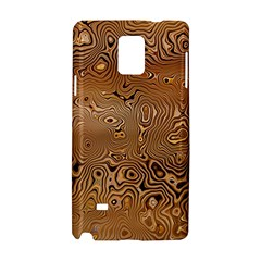Circuit Board Samsung Galaxy Note 4 Hardshell Case
