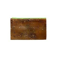 Circuit Board Cosmetic Bag (xs)