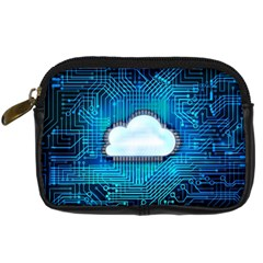 Circuit Computer Chip Cloud Security Digital Camera Cases