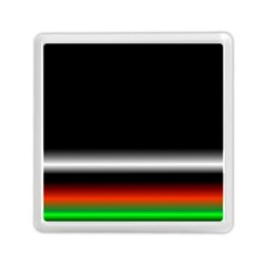 Colorful Neon Background Images Memory Card Reader (square)