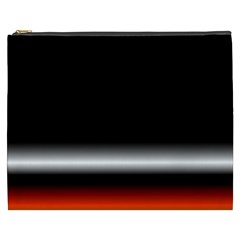 Colorful Neon Background Images Cosmetic Bag (xxxl)