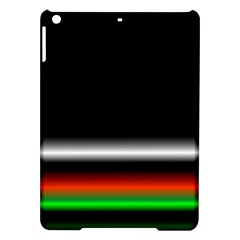 Colorful Neon Background Images Ipad Air Hardshell Cases
