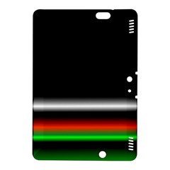 Colorful Neon Background Images Kindle Fire Hdx 8 9  Hardshell Case