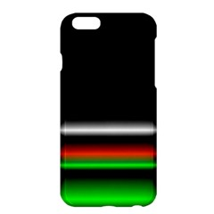 Colorful Neon Background Images Apple Iphone 6 Plus/6s Plus Hardshell Case
