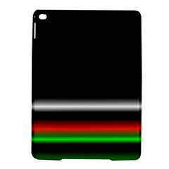 Colorful Neon Background Images Ipad Air 2 Hardshell Cases