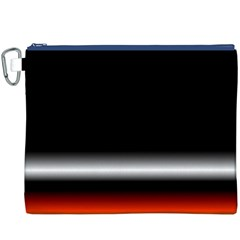 Colorful Neon Background Images Canvas Cosmetic Bag (xxxl)