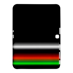 Colorful Neon Background Images Samsung Galaxy Tab 4 (10.1 ) Hardshell Case